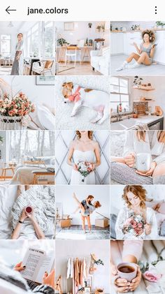 Light and Airy Lightroom Presets That Will Seriously Make Your Feed Stand Out. White Mobile Lightroom Presets for Cohesive Insta Feed. Lightroom Presets Wedding, Vsco Presets, Editing Pictures, Photo Editing, Best Instagram Feeds, Instagram Marketing, Vsco Themes, Bright, Filter