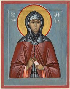 St. Maria of Paris