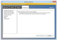Windows 8: como escanear pendrives automaticamente para proteger seu PC.http://artigosetutoriais.blogspot.com.br/