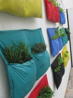 Another great idea for the side of my shed!