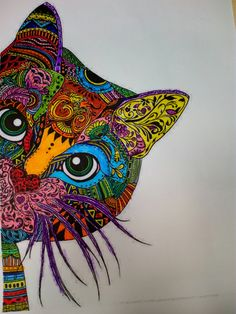 Mandala gato cats draw в 2019 г. çizimler, çizim и resim sanatı. Mandala Art, Mandala Drawing, Splat Le Chat, Cat Quilt, Cat Drawing, Dot Painting, Whimsical Art, Doodle Art, Cat Doodle