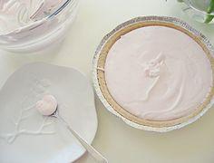 yogurt pie heart spoon by ...love Maegan, via Flickr