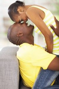 Stock photo - young african couple flirting on the couch Flirting Quotes For Her, Flirting Tips For Girls, Flirting Memes, Signs He's In Love, Relationship Topics, Relationships, Have A Nice Trip, Feelings Words, Practical Jokes