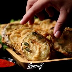 Tempura Recipe, Snack Recipes, Cooking Recipes, Malaysian Food, Indonesian Food, Diy Food, No Cook Meals, Cooking Time, Vegetable Recipes
