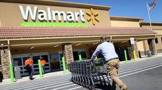 Walmart plans to cut 7,000 jobs - BBC News