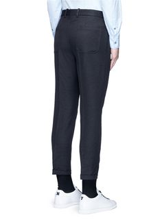 TROUSERS - Casual trousers Raf Moore 2pSh0eXa