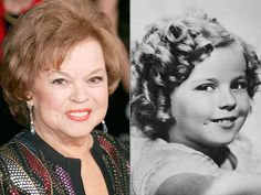 Shirley Temple Dies at 85 Rest in peace Shirley