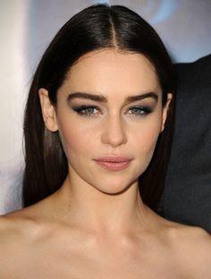 Emilia Clarke-my new girl crush (game of thrones)