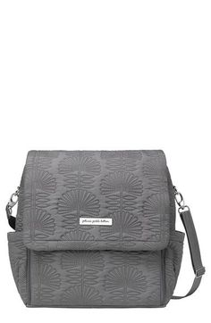 oh joy backpack diaper bag grey backpack diaper bags diaper bags and dia. Black Bedroom Furniture Sets. Home Design Ideas