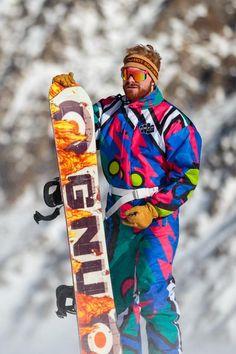 628dd726c24b 23 Best Ski onesie images