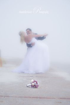 Focus on the Bouquet with Dancing Couple in the background Dancing Couple, Walking Down The Aisle, Looking For Love, My Favorite Image, Father Of The Bride, Groom, Marriage, Bouquet, Flower Girl Dresses