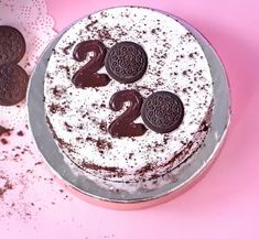 vasilopita-2020 Acai Bowl, Pudding, Breakfast, Desserts, Food, Acai Berry Bowl, Morning Coffee, Tailgate Desserts, Deserts