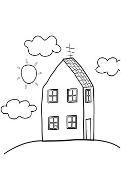 Peppa Pig Coloring Pages And Sheets Find Your Favorite Cartoon Picures In The Library