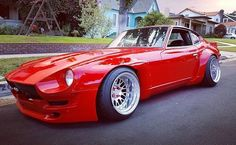 Rad Racer : Photo