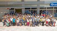 NOTICIAS ECCA: La reunión general de ECCA cierra el curso y da pa...