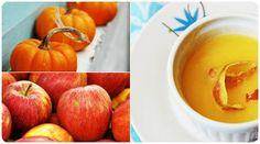 Papka z dyni i jabłka po 6 miesiącu. więcej na www.osesek.pl Peach, Fruit, Food, Essen, Peaches, Meals, Yemek, Eten