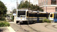 Light Rail Gold Line Sacramento. Who Is To Blame For Downtown Sacramento - The Antiplanner. Light Rail Map, Black Glass Tv Stand, Unique Bookshelves, Bookshelf Ideas, Twin Strollers, L Shaped Couch, Bathroom Window Treatments, Grey Laminate, Kayak Rack