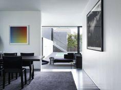 Casa minimalista South Yarra / Carr Design Group http://www.arquitexs.com/2013/04/casa-south-yarra-de-carr-design-group.html