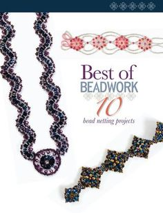 Beading with Cabochons by Jamie Cloud Eakin