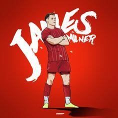 James Milner, Sports, Anime, Art, Hs Sports, Art Background, Kunst, Cartoon Movies, Anime Music