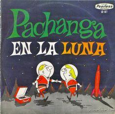 Eugenio Fondeur - Pachanga en la Luna