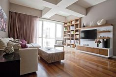 Evelyn Lee's Sustainable Starter Apartment