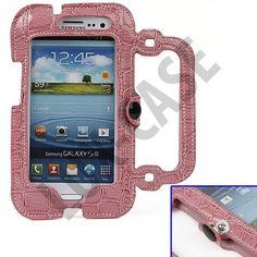 "Søkeresultat for: ""samsung galaxy deksler"" Samsung Galaxy S3, Leather Case, Christian, Purses, Phone, Leather Pencil Case, Handbags, Telephone, Phones"