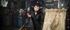 Maleficent - Robert Stronberg