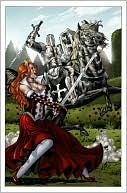 Tales from WonderLand, Volume 3