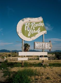 El Rancho Verde Motel