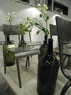 Trägårdsmässan Stockholm 2010 with Peter Ødegaard og Garbo Interiors - jury  first price for styling.
