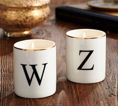 Monogrammed Scented Candle Pot http://www.shopstyle.com/action/loadRetailerProductPage?id=469646864&pid=uid7609-25959603-56