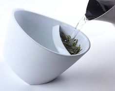 Awesome Tipping Teacup