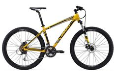 Talon 27.5 3 (2015) | Giant Bicycles | United States