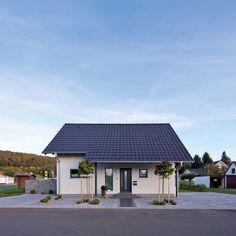 Casas modernas por FingerHaus GmbH