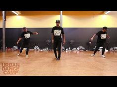 """▶ Quick Crew ft. Chachi, Pat Cruz & Ian Eastwood :: """"Next"""" by The Weeknd :: Urban Dance Camp - YouTube"""