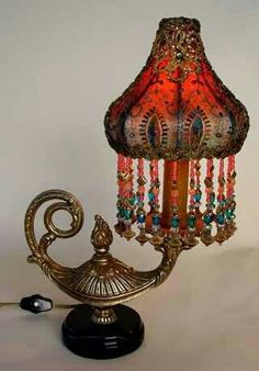 Mar 2016 - Lamps of all Kinds, mostly old, Chandeliers too. See more ideas about Antique lamps, Vintage lamps and Victorian lamps. Victorian Lamps, Antique Lamps, Vintage Lamps, Vintage Lighting, Chandelier Lamp, Chandeliers, Lamp Light, Light Up, Lampe Retro