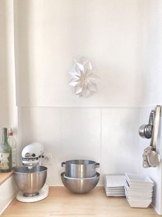 small kitchen essentials from Paris To Go