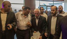 مدونة المختار: هنيئا لغزة المجاهدة