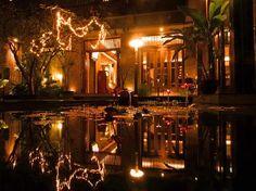 Atmosphere Resort Cafe - Bandung