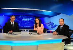 "Canadauence TV: Jornal Nacional entrevista, Pastor Everaldo,""Petro..."