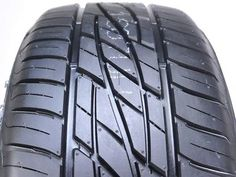 4 New Firestone Firehawk Wide Oval AS 225/50R18 Performance Tire 884520 qwn