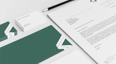 Kessler & Hörter Unternehemensberatung - Markenidetität/Corporate Identity von Marc Nitsche