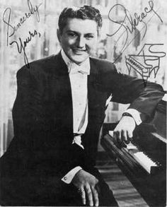 Liberace in the 50s