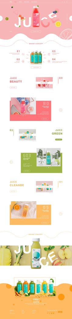 55 Ideas For Design Branding Event Behance Website Design Inspiration, Website Design Layout, Web Layout, Graphic Design Inspiration, Layout Design, Design Ideas, Web Design Mobile, Web Ui Design, Email Design