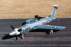 XF 84 H Thunderscreech