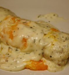 Must Repin!  Skinny Sour Cream Enchiladas!  One of the best recipes I have ever tried!