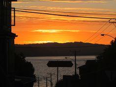 Ancud, Isla de Chiloé, Chile