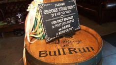 Bull Run Winery (2) | Wedding Highlight Video