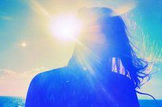 Twin Sun by alison scarpulla